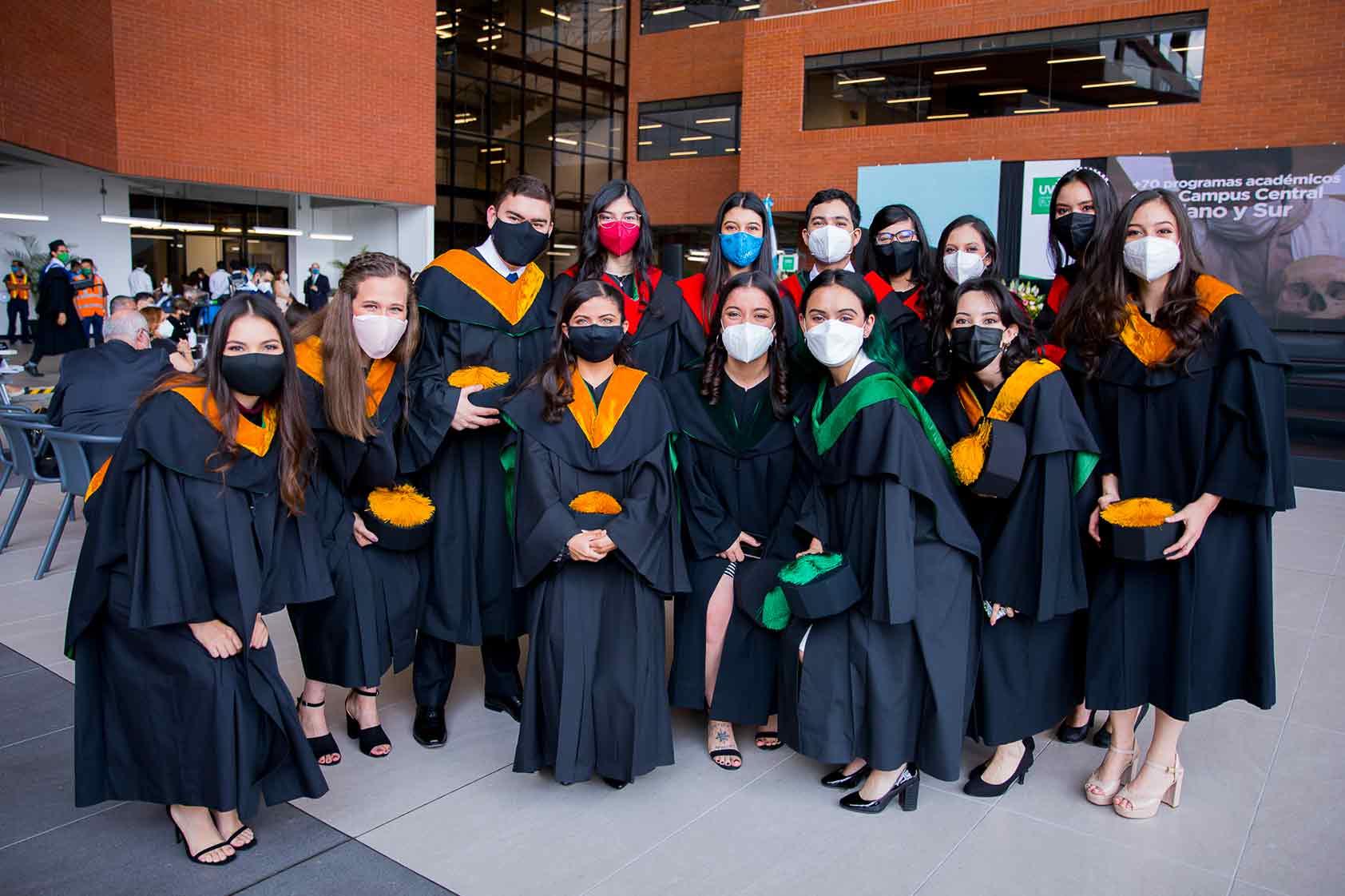 Egresados de UVG, después de mi graduación, ¿Cuál es mi siguiente paso?