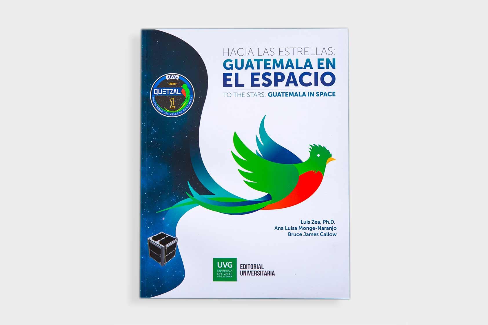 Cómo Guatemala llegó al espacio y los guatemaltecos que han logrado ese sueño