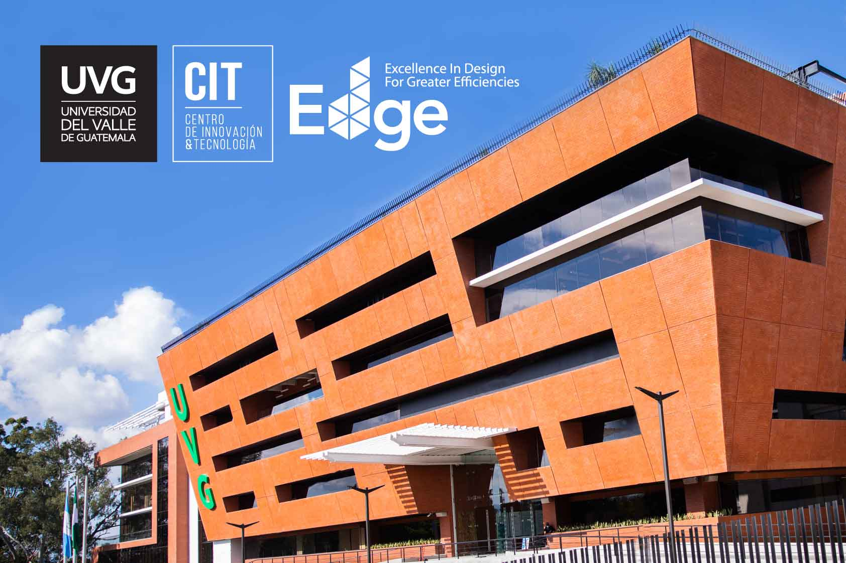El CIT recibió la certificación EDGE Advanced gracias al uso eficiente de agua y energía