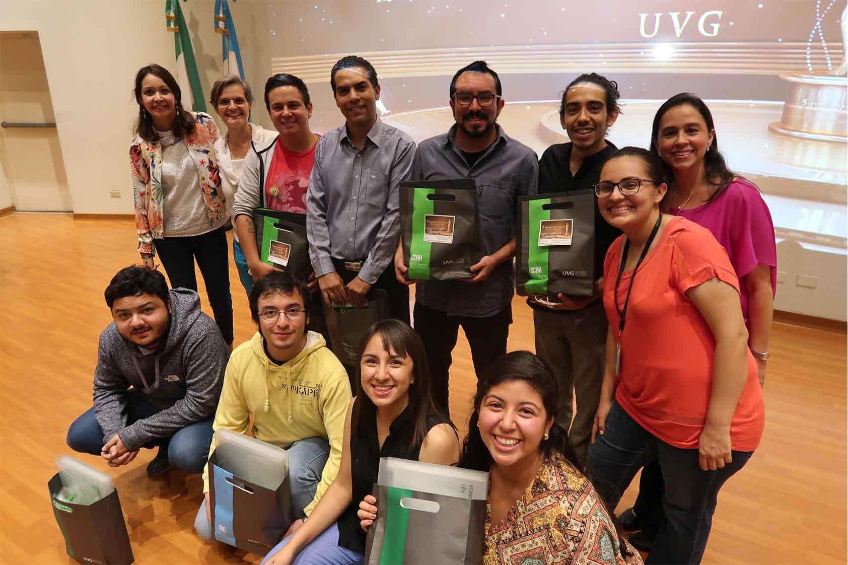 Premio al mejor cortometraje ambiental: Crónica de proyectos reales