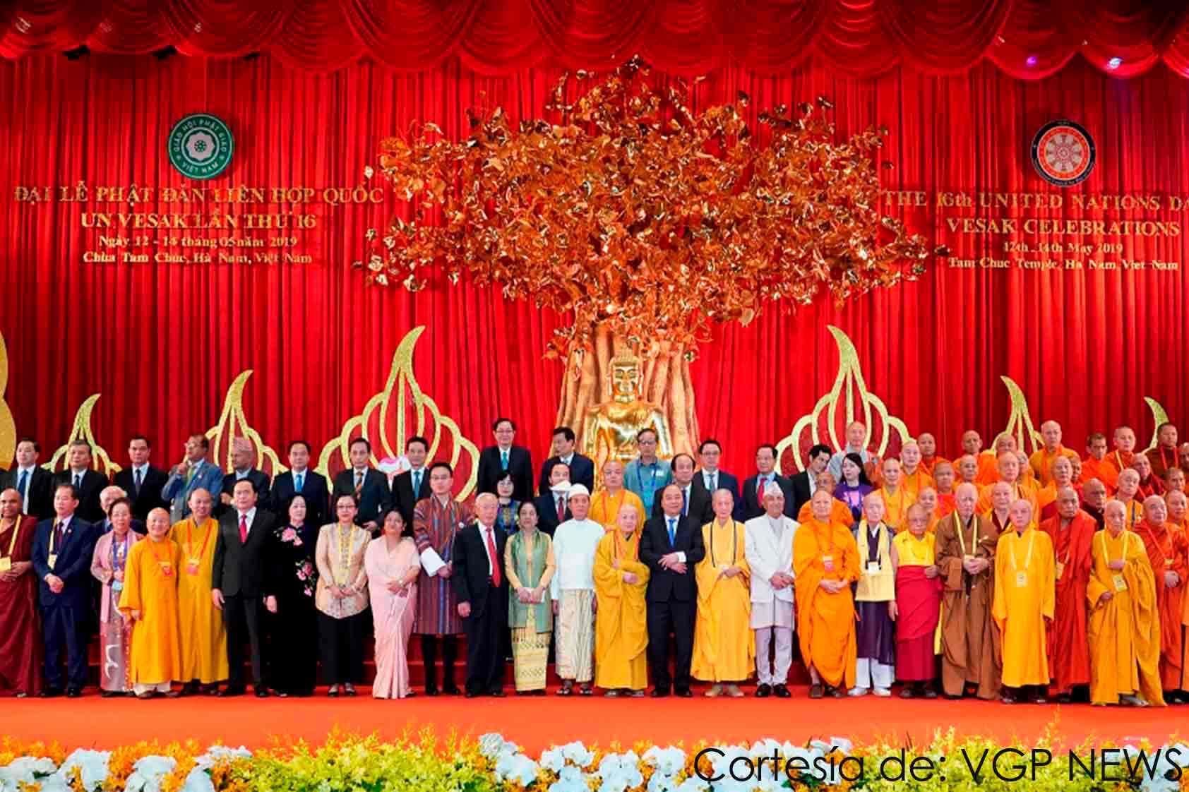 UVG en Vietman: ¿cómo aporta el budismo al desarrollo?