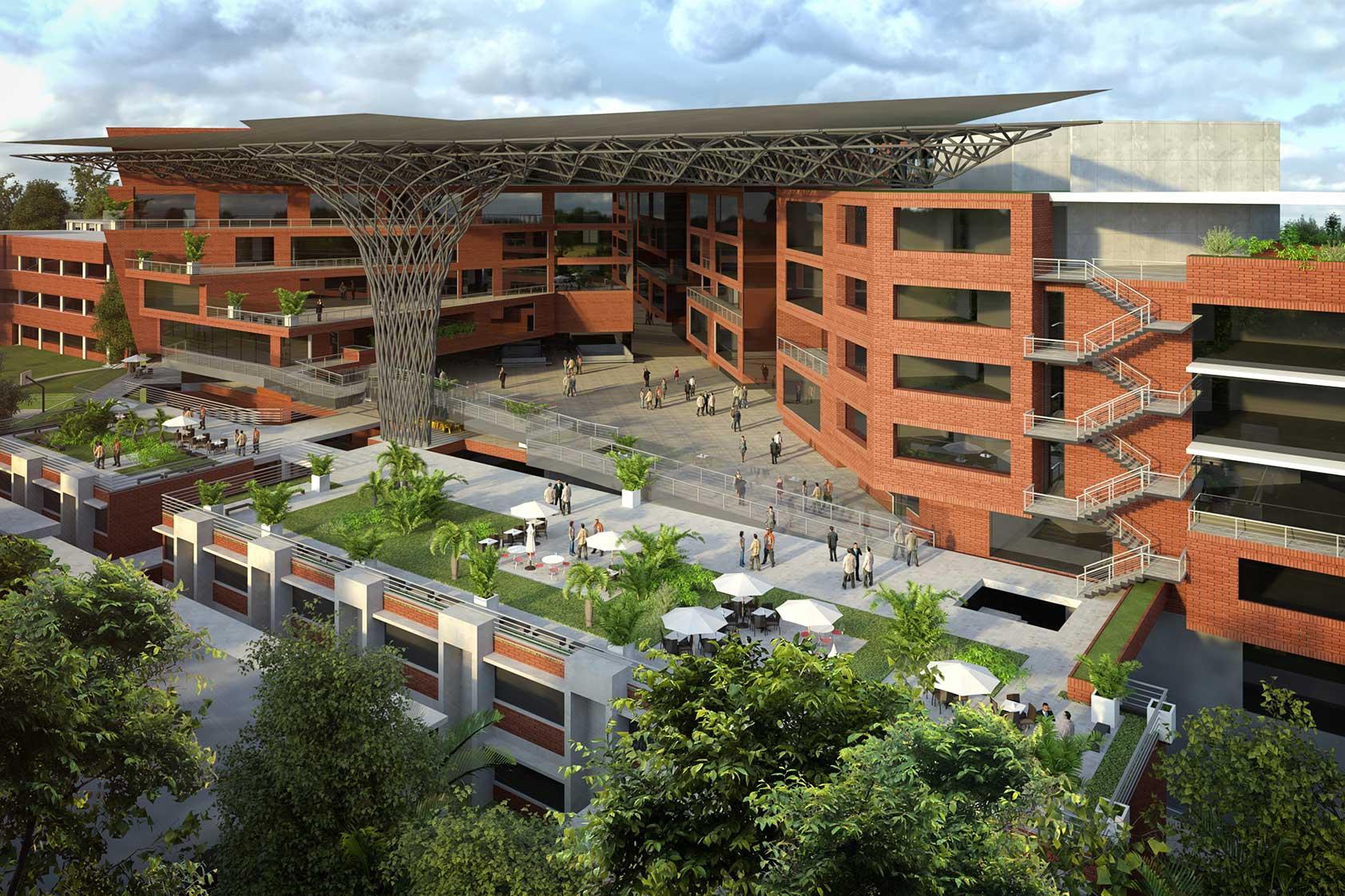Centro de Innovación y Tecnología - CIT