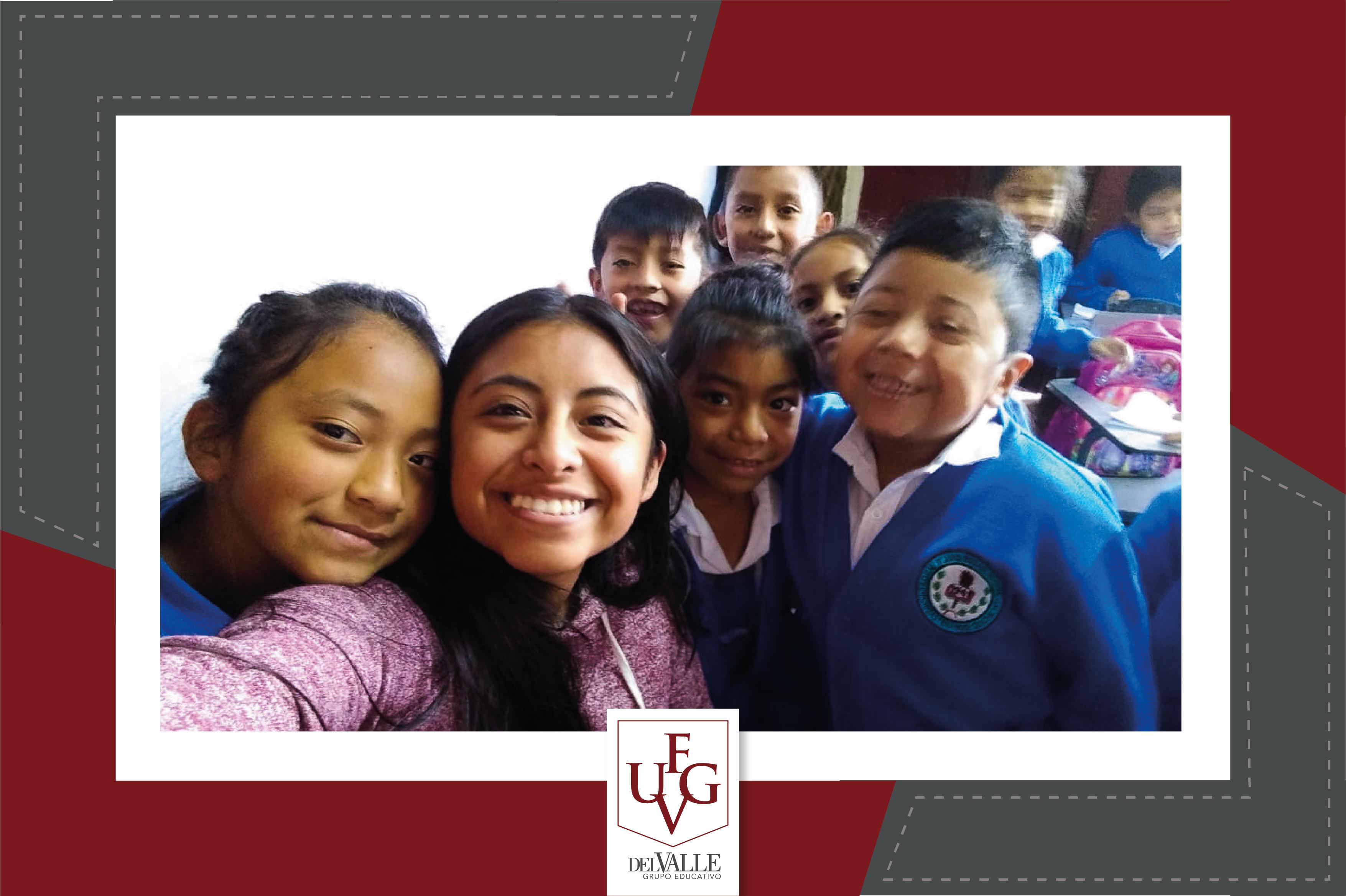 Ruth Panjoj y su pasión por ayudar a personas con problemas de aprendizaje en Guatemala