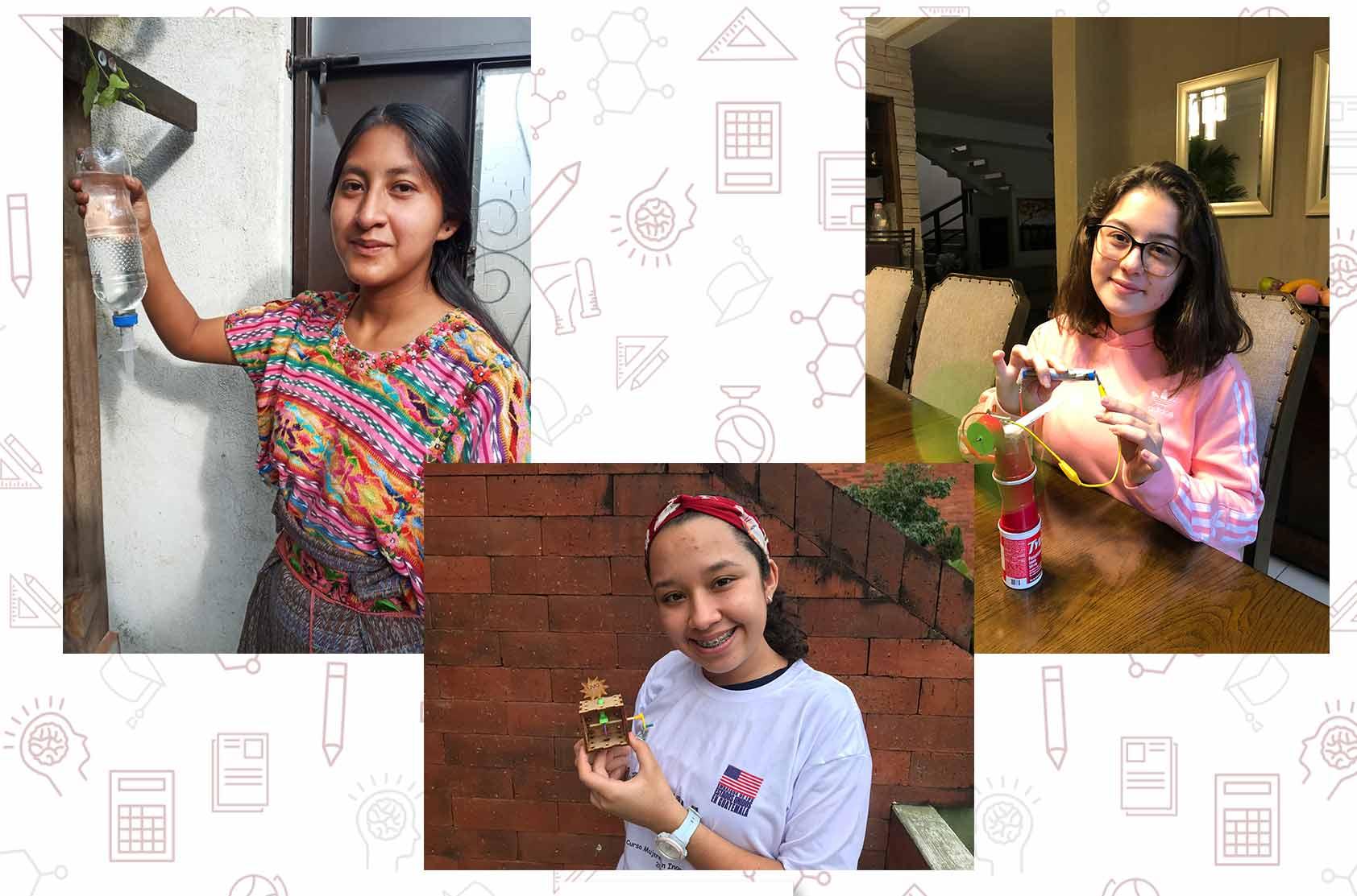 Mujeres en Ingeniería: una manera increíble de conocer el apasionante mundo de la ingeniería