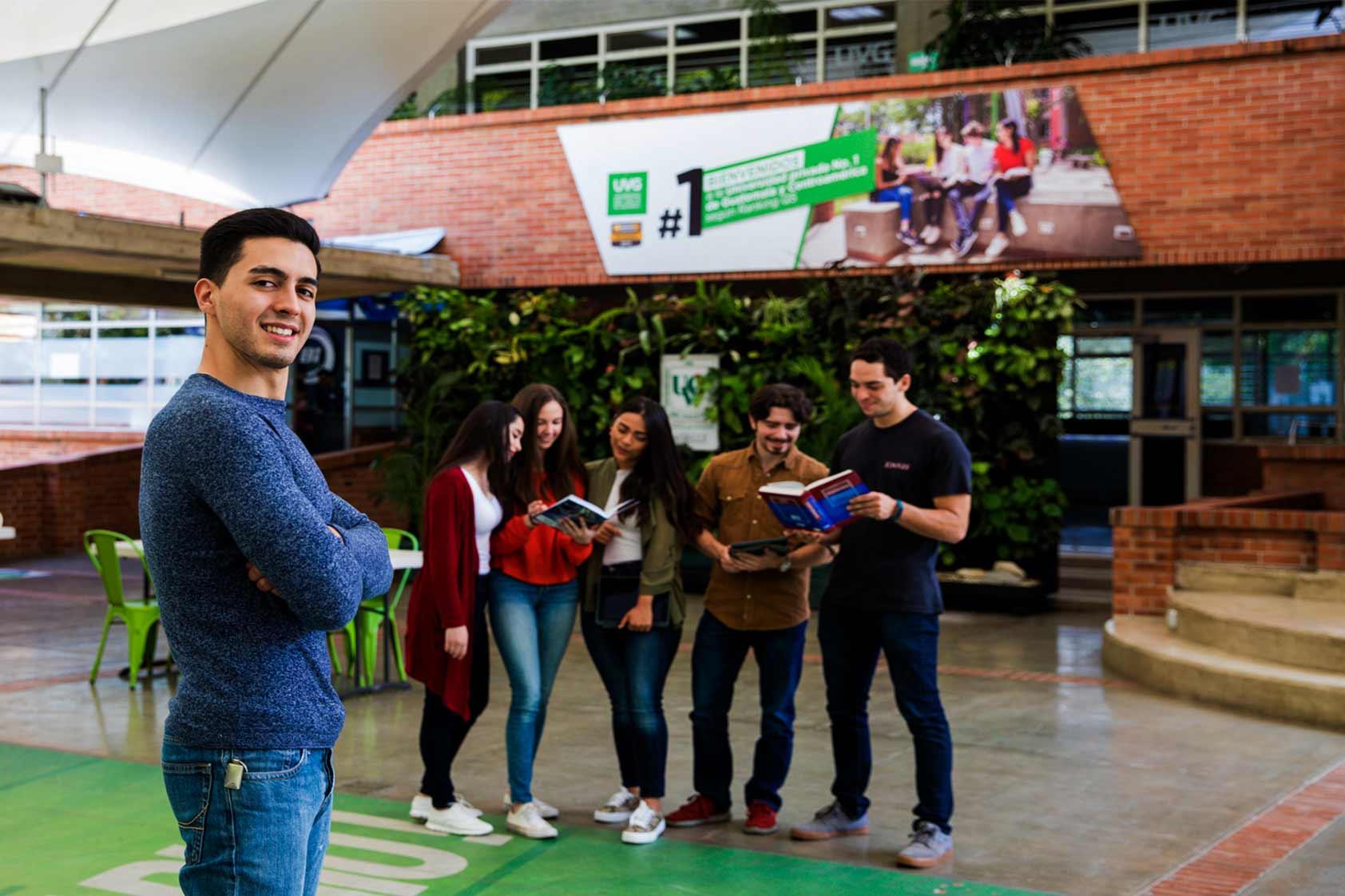 Conéctate UVG: ¿Cuál es el retorno de la inversión en la educación universitaria privada?