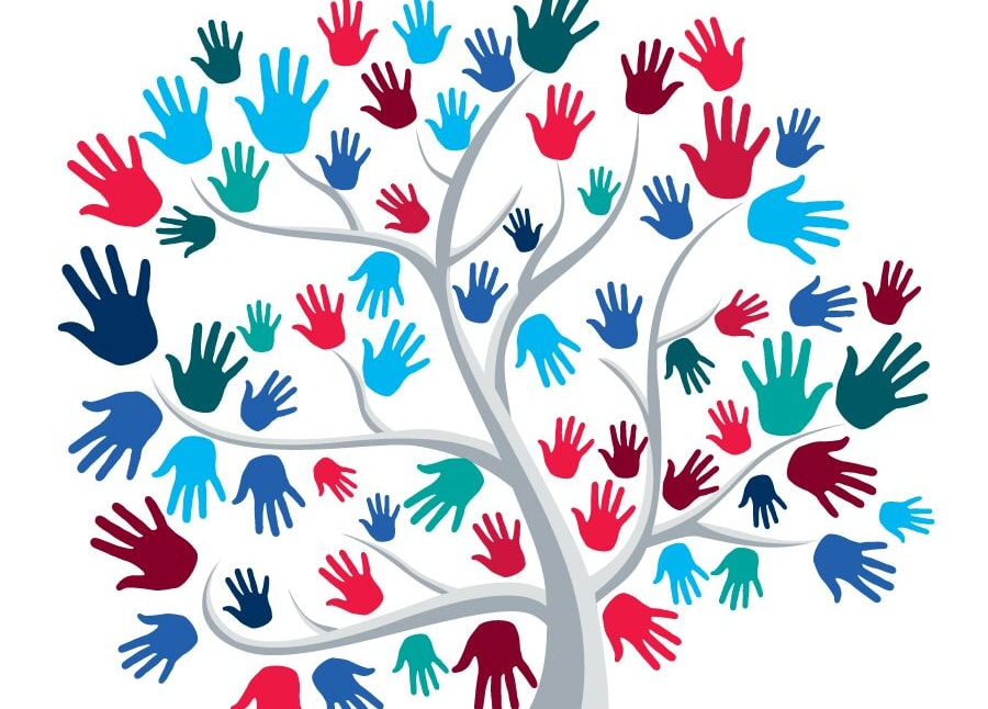 A commitment to diversity, equity and inclusion