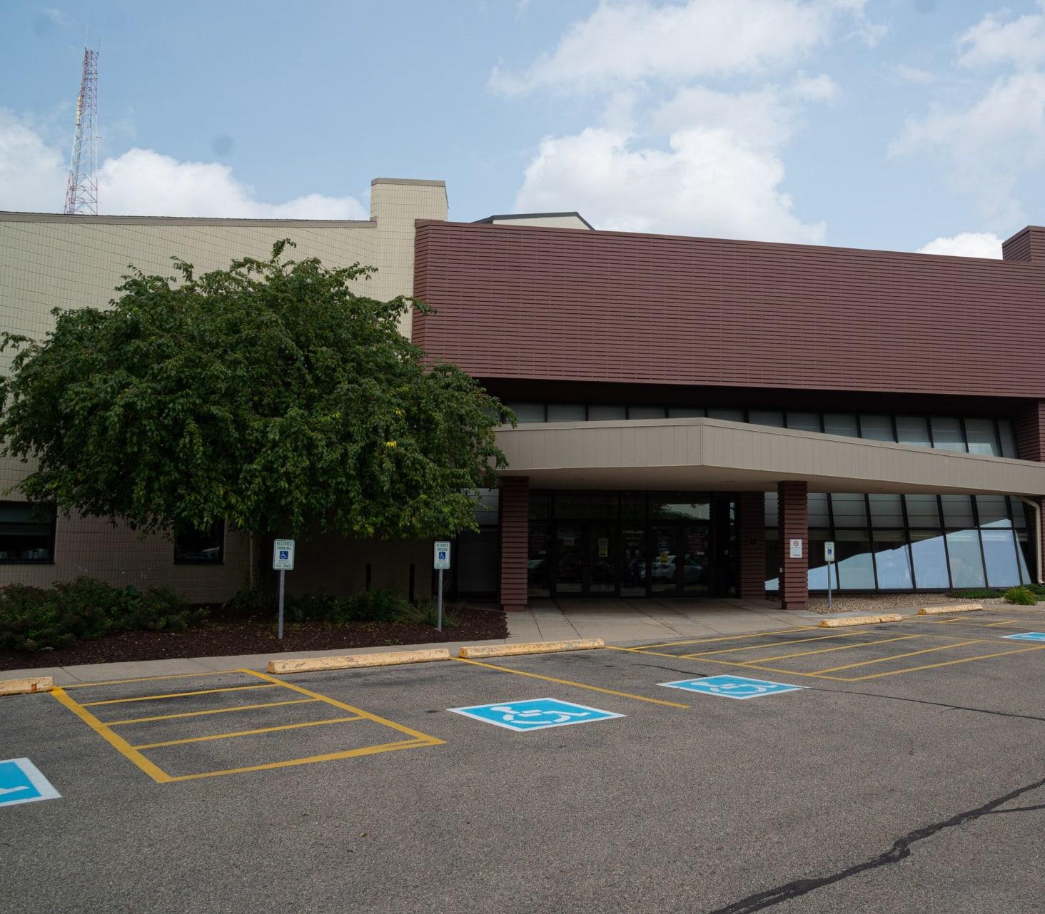 UW Health Odana Atrium Clinic