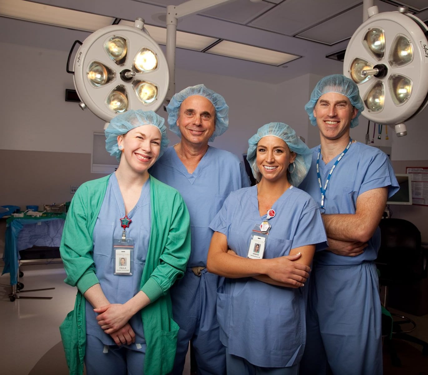 Surgeons at Madison Surgery Center