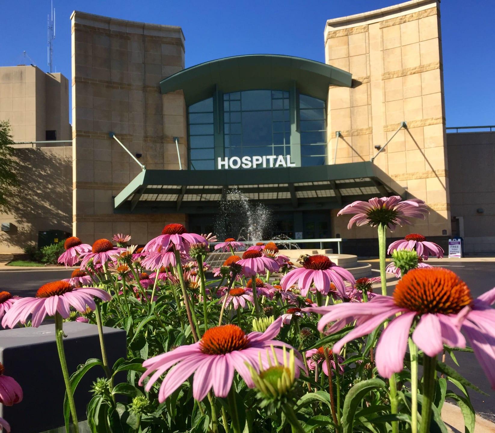 Swedish American Hospital photo