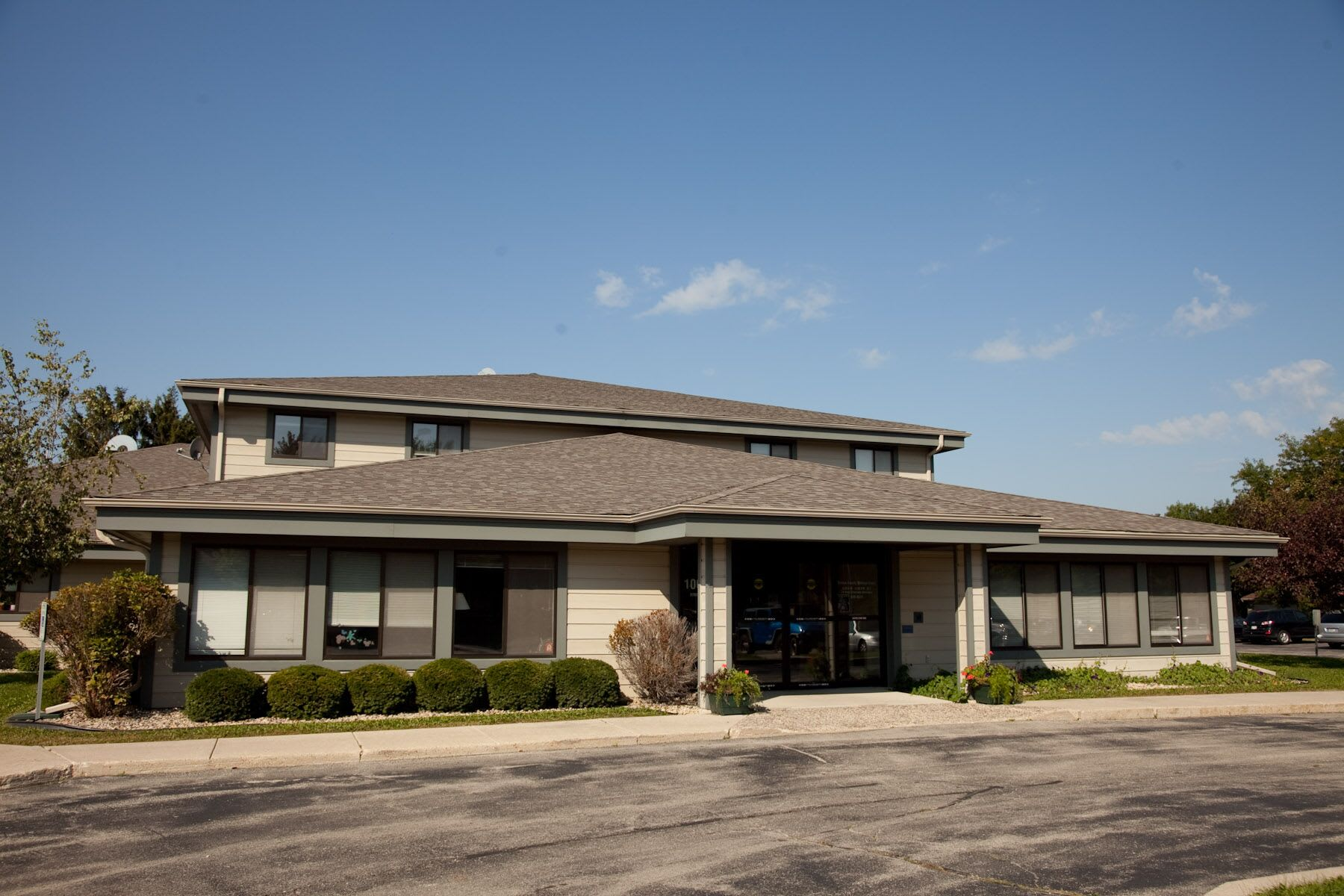 UW Health Verona Clinic