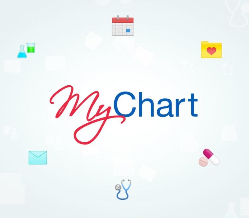 Web - MyChart Promo