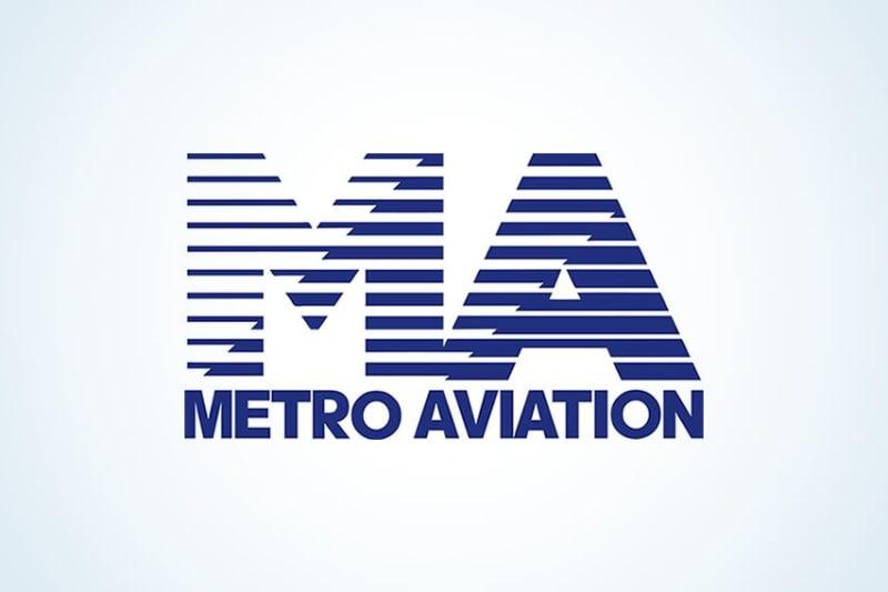Metro Aviation logo