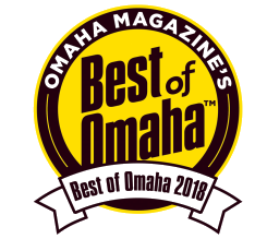Rated Omaha's Best Wine Store in 2018