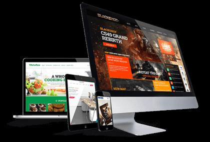 Разработка и создание сайтов в Ташкенте и по всему Узбекистану Поисковая оптимизация, веб-дизайн и продвижение сайтов