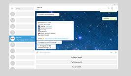 Разработка Telegram ботов в Ташкенте для taksa.uz @taksauz_bot