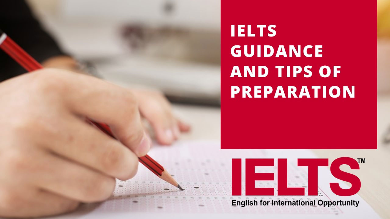 ielts preparation with vac global education