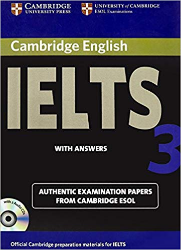 Cambridge Practice Tests for IELTS 3