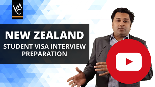 How to Crack Student VISA Interview