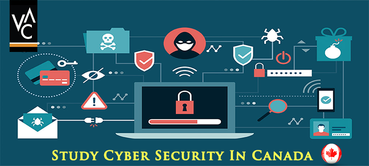 Cyber Security Courses in Canada