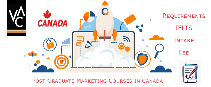 Marketing Courses in Canada