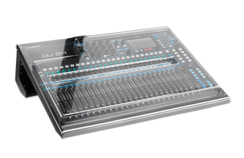 Allen & Heath QU24 cover