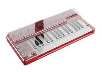 Behringer MS-1 Synthesizer cover