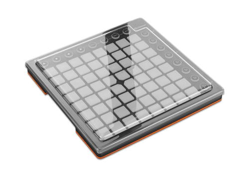 LAUNCHPAD cover