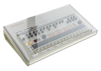 DS PC TR909 Cover