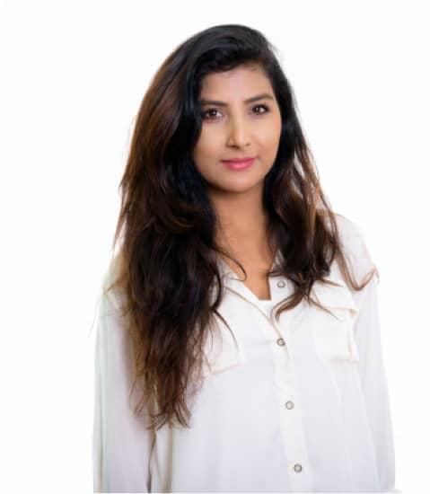 Himaja Sinha Professional Makeup Artist