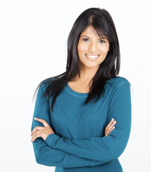 Sushmita Binal Certified Makeup Artist