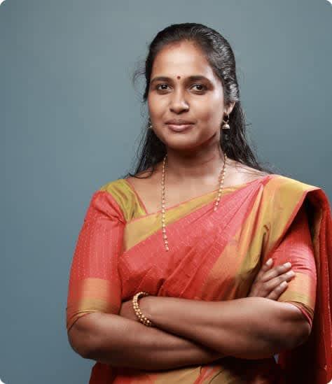 Gargi Nair Trained Makeup Artist
