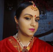 North Indian Bride