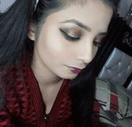 Night Makeup Look