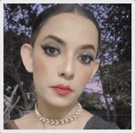 Contemporary Makeup