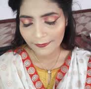 Day Makeup Look