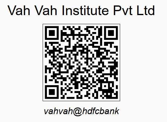 UPI QR Code