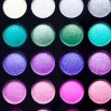 Color Theory for Eye Shadows