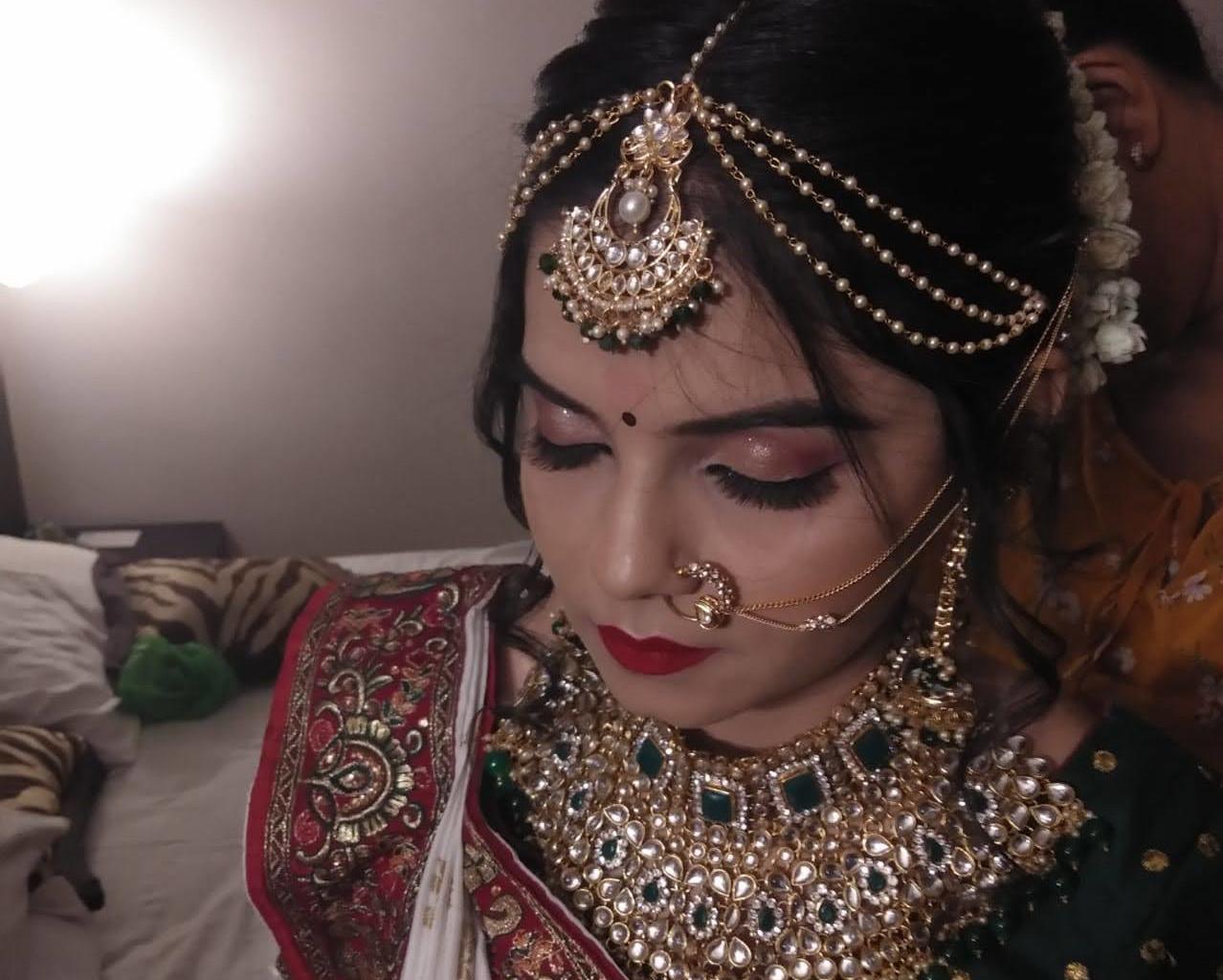 Learn Bridal Makeup