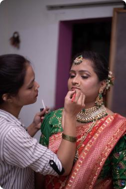 Best Makeup Artist Mumbai, Pune, Maharastra
