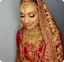 Parul Garg Makeup Studio