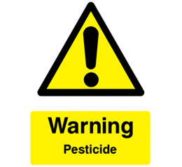 Safe Use of Pesticides