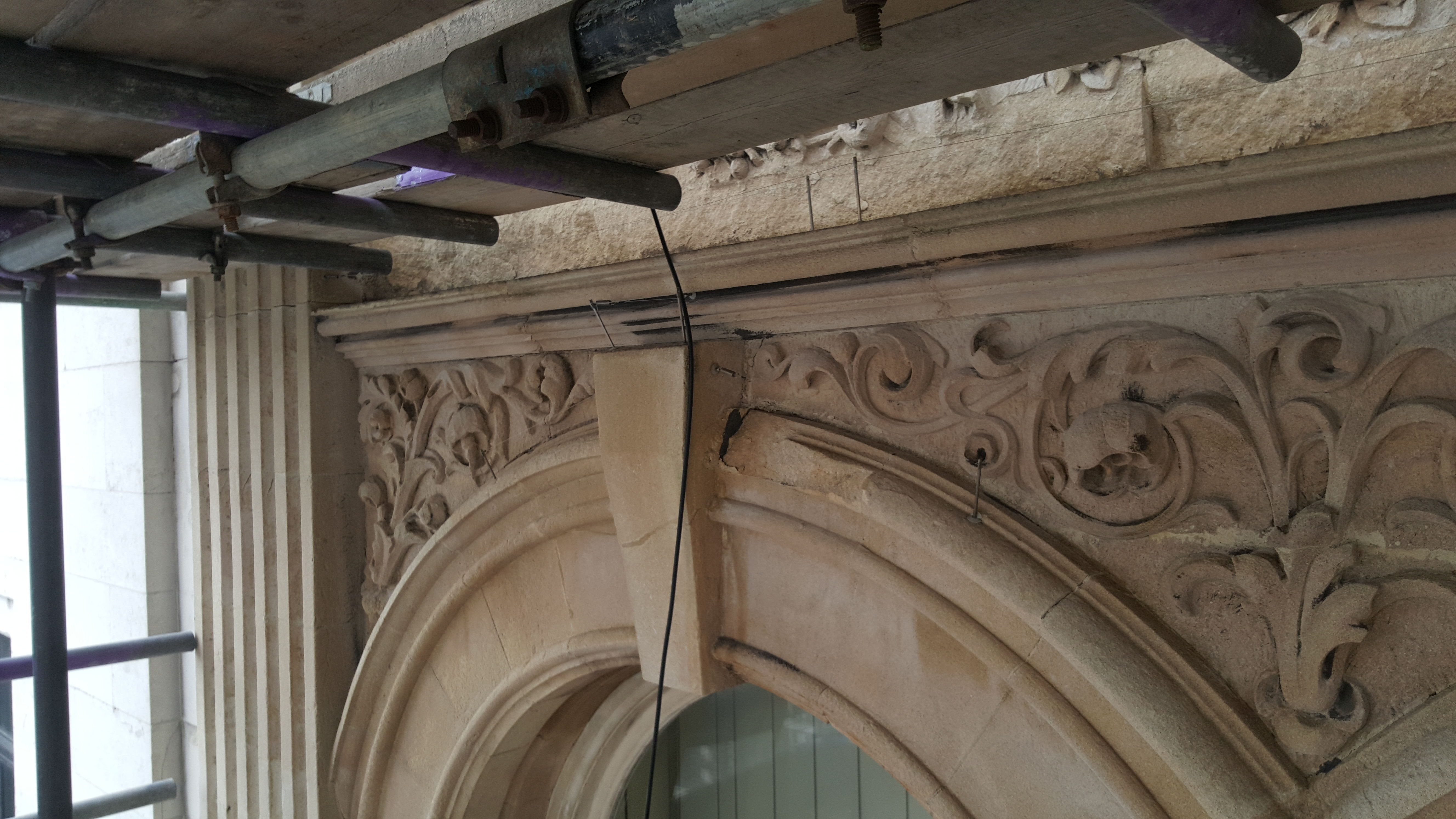 Pigeon Proofing 150916 – Rise 4