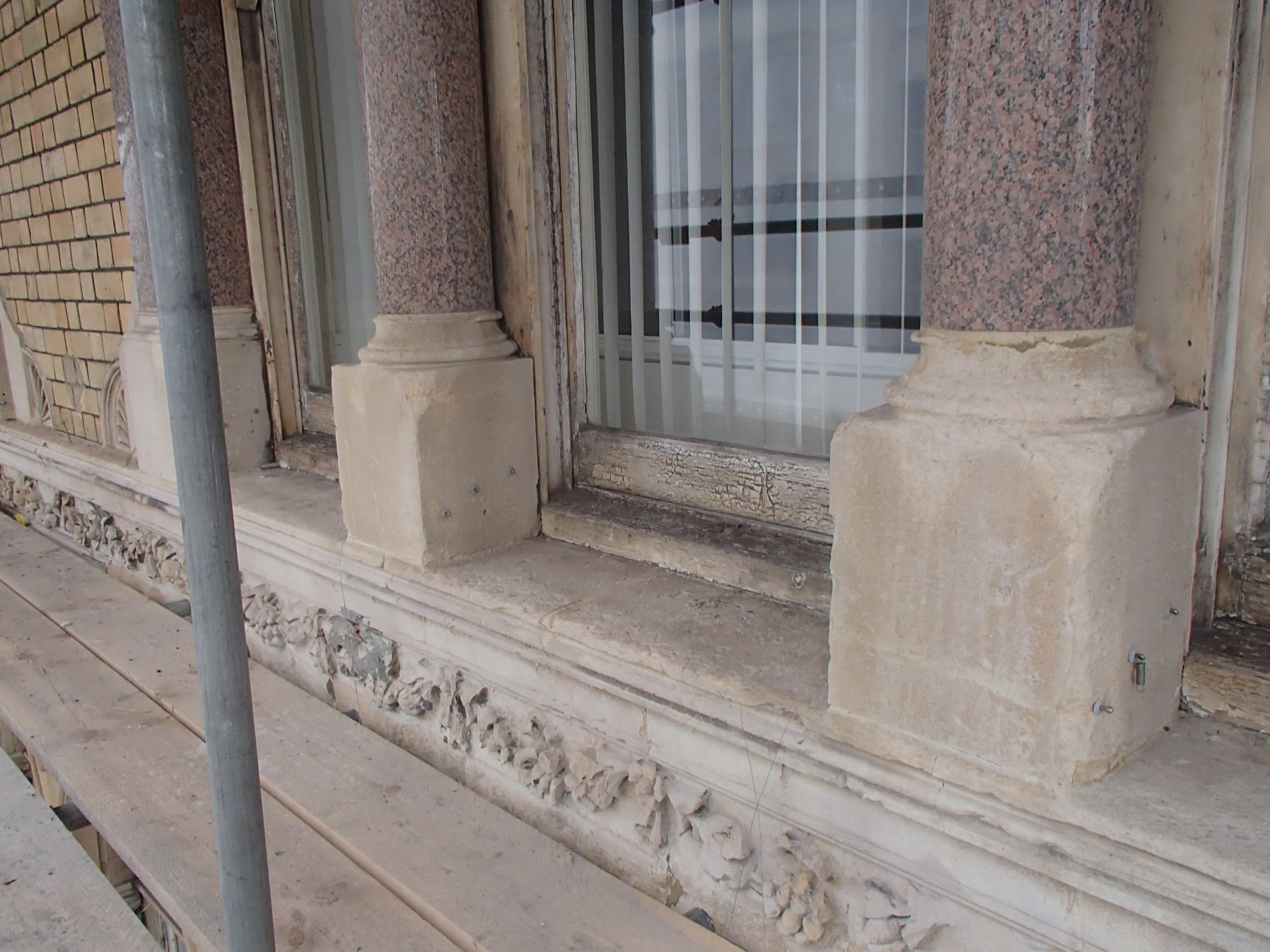 Pigeon Proofing 150916 – Rise 5