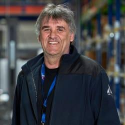 Brede H. Svendsen