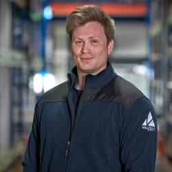 Markus Graatrud