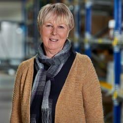 Ingrid Lysaker