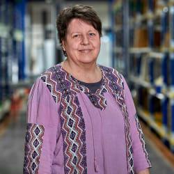 Anne Lise Solheim