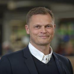 Ole Eivind Svendby
