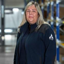 Janne Helen Hansen