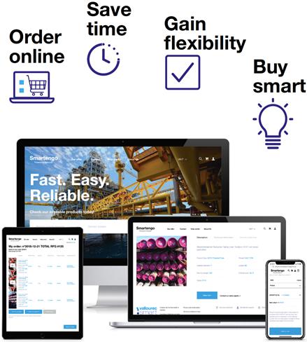 Smartengo octg marketplace